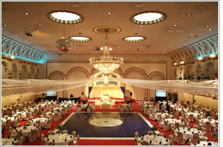 Wedding Hall